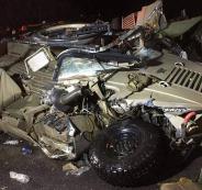 مقتل جندي إسرائيلي متأثراً بجروح أصيب في حادث سير قبل أيام