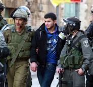 الاحتلال يبعد شقيقين عن الأقصى