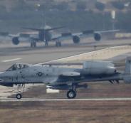 اغلاق قاعدة للقوات الامريكية في تركيا