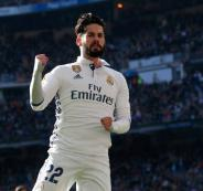 برشلونة يقدم عرضا للتعاقد مع  لاعب ريال مدريد