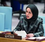 قطر والاستيطان