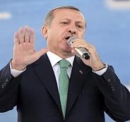 اردوغان يتبرع براتبه لمواجهة كورونا