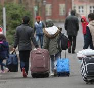 أستراليا ترفض 500 لاجئ سوري لأسباب أمنية