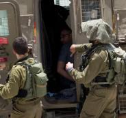 تمديد اعتقال شاب من بلدة يعبد