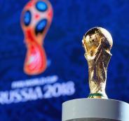 بريطانيا تصف كأس العالم في روسيا بأولمبياد برلين في عهد هتلر