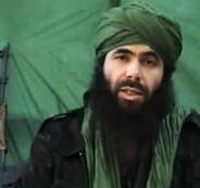 زعيم تنظيم القاعدة في بلاد المغرب الاسلامي
