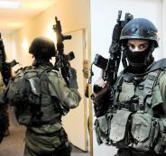 شرطة الاحتلال تزعم اعتقال فلسطينيين في رام الله احتالوا على مستوطنين