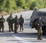 دورية إسرائيلية تقتحم الأراضي الللبنانية وتحاول خطف راعي أغنام
