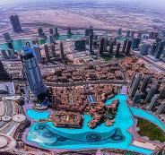 دبي بين الـ 10 مدن الأغلى سعرا بالعقارات الفاخرة