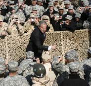 الحرب على العراق