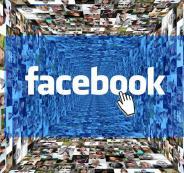 ظاهرة نبش الصور عبر فيسبوك