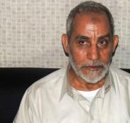 مرشد الاخوان المسلمين في مصر