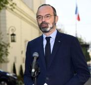 استقالة رئيس الوزراء الفرنسي
