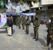 مصر تسمح بادخال جثمان فادي البطش الى قطاع غزة