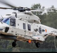 صفقات سلاح قطرية NH90