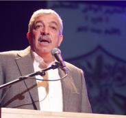 مشروع فلسطيني في القمة العربية