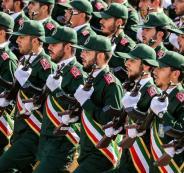 ايران وشبكة تجسس امريكية