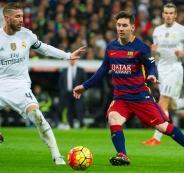 ثمن تذكرة برشلونة وريال مدريد