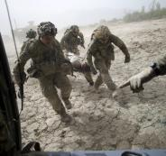 مقتل جندي امريكي في افغانستان