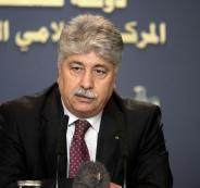 مجدلاني:  تمكين الحكومة سيمهد الطريق لمعالجة قضايا اخرى كالانتخابات ومنظمة التحرير