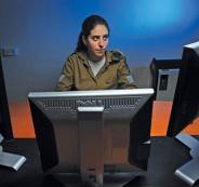 الجيش الاسرائيلي وفيسبوك