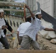 هجمات للمستوطنين في الخليل