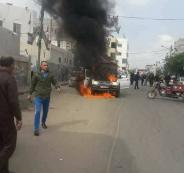 مقتل مواطن في رفح