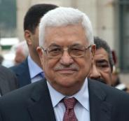 عباس واسرائيل وقطاع غزة