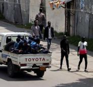 قتلى في اثيوبيا