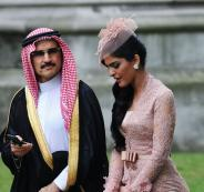 قائمة أثرياء العالم تخلو من الأمير الوليد بن طلال