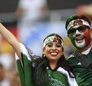 هزة أرضية تضرب العاصمة المكسيكية جراء الاحتفال بالهدف في مرمى ألمانيا
