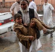 قتلى في تفجير مسجد بافغانستان