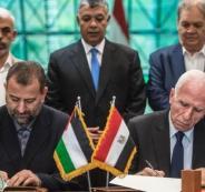 لبحث آليات تنفيذ اتفاقية الوفاق الوطني الفلسطيني التي وقعت عليها الفصائل بالقاهرة في 4 مايو/أيار 2011.
