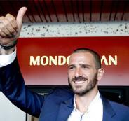 ميلان يكشف قيمة صفقة بونوتشي