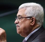 عباس والفساد