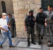 شهيد أردني في القدس