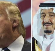 ترامب وقطع العلاقات مع قطر