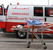 وفاة مسنة بحادث دهس في دير دبوان