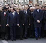 الرئاسة التركية وشارلي ايبدو
