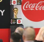 كأس العالم في فلسطين