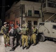 إصابة ضابط في جيش الاحتلال بجروح خلال مواجهات بمخيم الدهيشة قرب بيت لحم