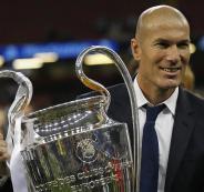 ريال مدريد يحدد بديل زيدان في حال رحيله