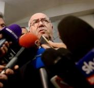 رئيس الاتحاد الايطالي يقدم استقالته بعد فشل التأهل لكأس العالم