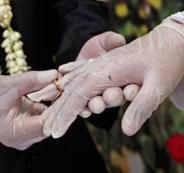 وفاة عريس هندي بعد يومين على زفافه
