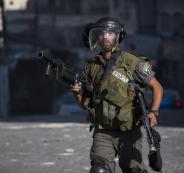 واد الحمص في القدس