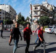 ارتفاع نسبة البطالة والفقر في فلسطين