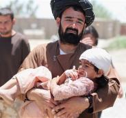 قتلى مدنيين في افغانستان