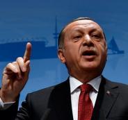 اردوغان ومسيرة للنساء في اسطنبول