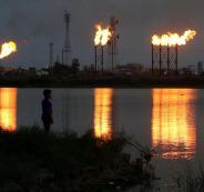 ترامب والحرب النفطية