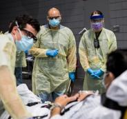 الصحة العالمية وفيروس كورونا